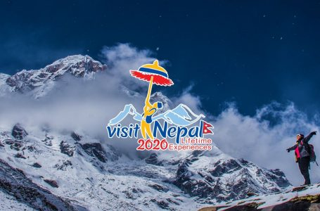 Visit Year 2020 to begin with cultural procession in Pokhara