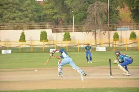 Gopal hits century in practice match against West Bangal